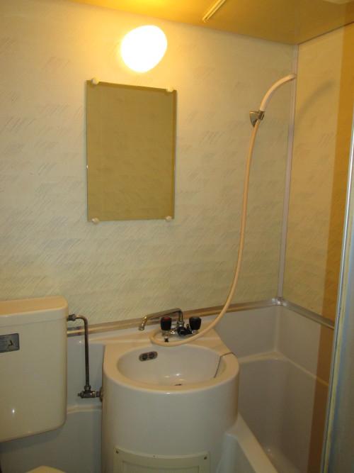 福岡県久留米市Kマンション浴室施工前