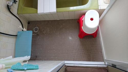 ホームリメイク関西浴室リフォーム施工前2