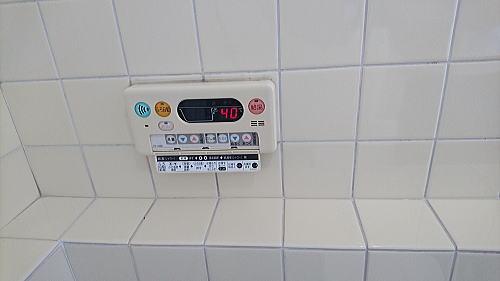 ホームリメイク関西浴室リフォーム施工前3