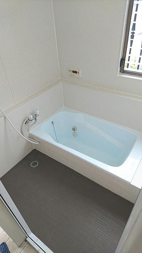 ホームリメイク関西浴室リフォーム施工後1