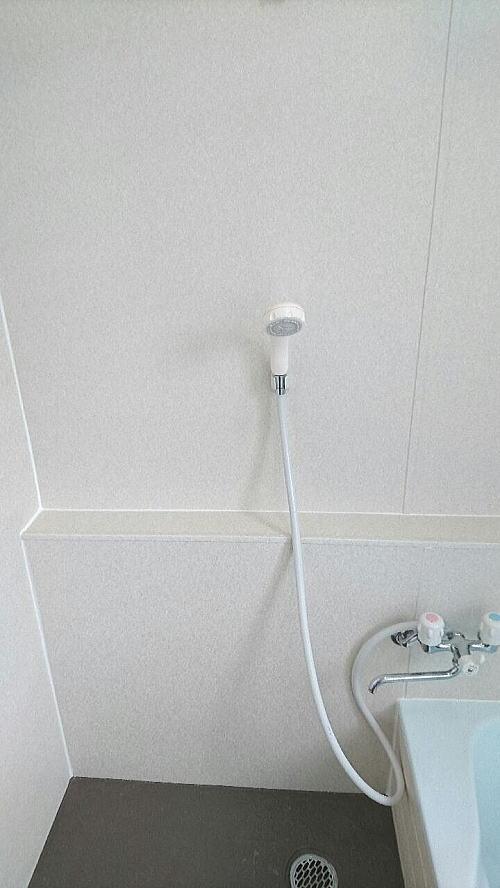 ホームリメイク関西浴室リフォーム施工後5