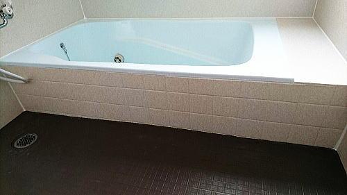 ホームリメイク関西浴室リフォーム施工後7