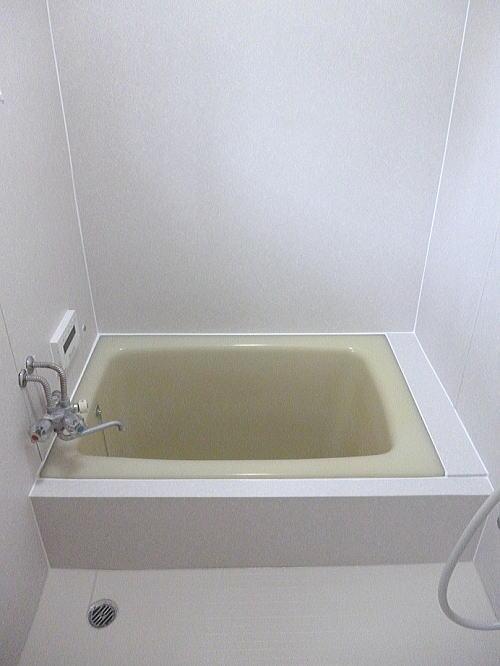 ホームリメイク北熊本1浴室タイルリフォーム施工後