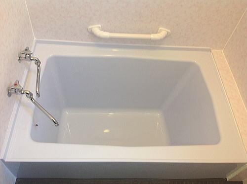 浴室リフォーム北海道札幌市北区北日本燃料株式会社施工後