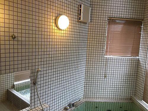 浴室リフォーム大分県竹田市久住町施行前3-1