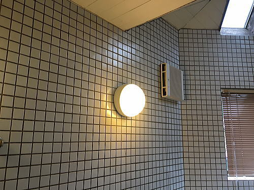 浴室リフォーム大分県竹田市久住町施行前3-2