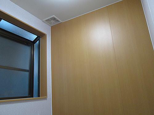 浴室リフォーム福岡県大牟田市K様邸施行後2