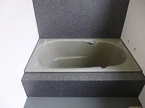 浴室リフォーム熊本県熊本市南区O様邸施行後2