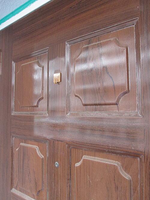 玄関ドアリフォーム保護剤コート剤剥離博多区