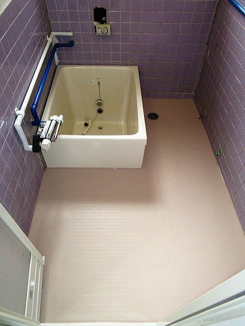 浴室リフォームS様邸施工後大牟田市