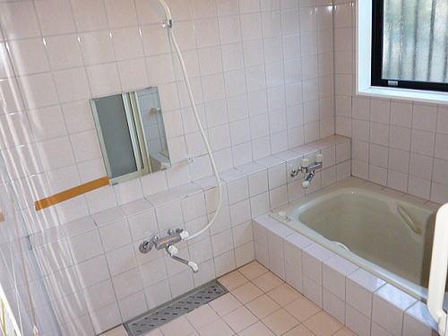 浴室リフォーム熊本市M様邸施行前1