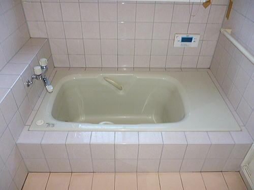 浴室リフォーム熊本市M様邸施行前2
