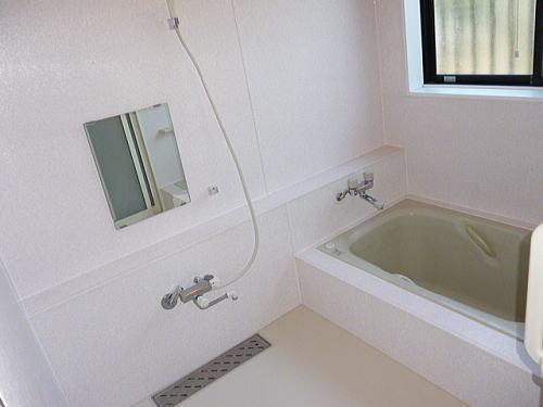 浴室リフォーム熊本市M様邸施行後1