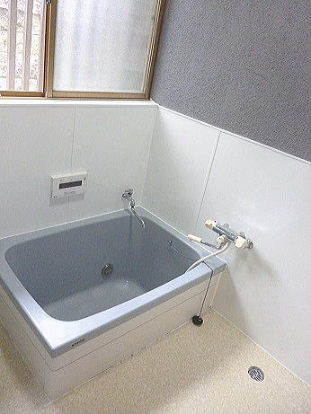 浴室リフォーム壁タイル熊本市北区N様邸施工後2