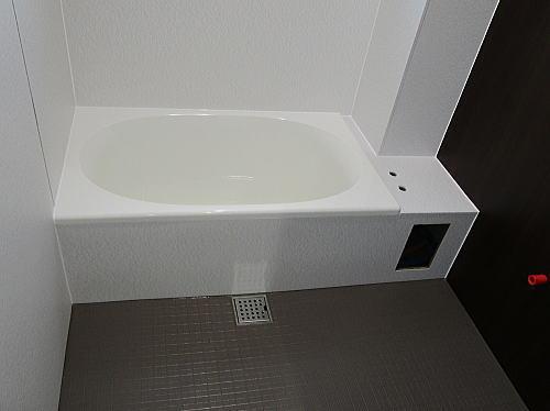 浴室リフォーム大牟田市E様邸施工後