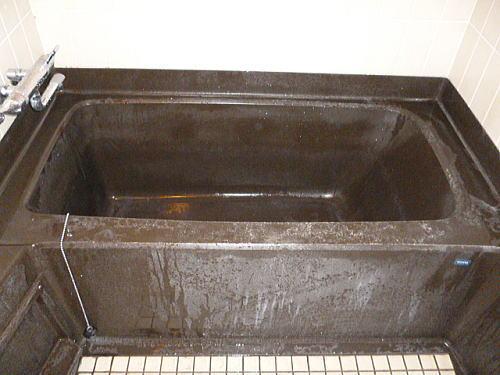 ヴァリオスプランニング熊本M様邸浴室施工前1