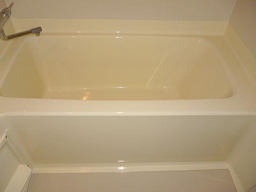 ヴァリオスプランニング熊本M様邸浴室施工後1