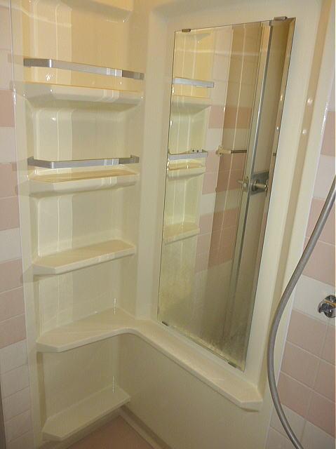 ヴァリオスプランニング浴室リフォーム施工後7-2