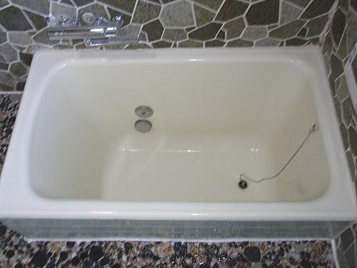 浴槽リフォーム佐賀市K様邸施行後