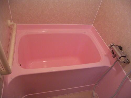 浴室リフォーム北海道札幌市施工後1