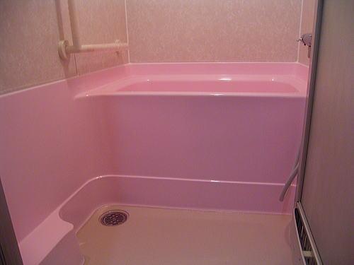 マンション浴室リフォーム北海道札幌市施工後2
