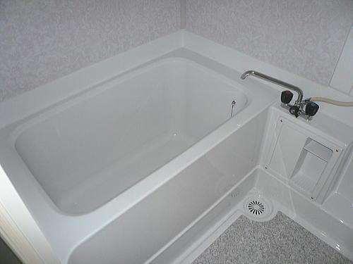 浴室リフォーム北九州門司区施工後
