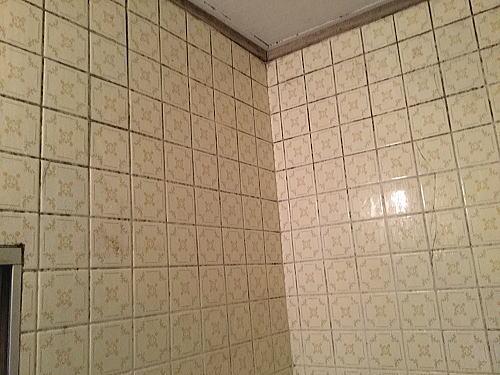 浴室リフォーム福岡市東区施工前3-1