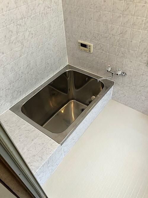 浴室リフォーム福岡市東区施工後1