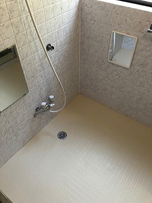 浴室リフォーム福岡市東区施工後2-2