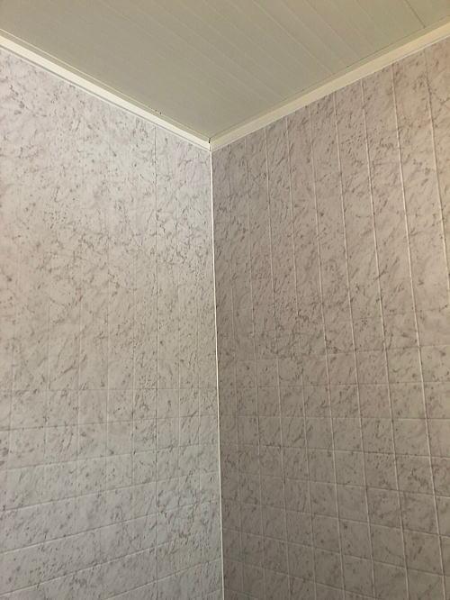 浴室リフォーム福岡市東区施工後3