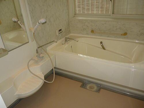浴室リフォーム全体施工後