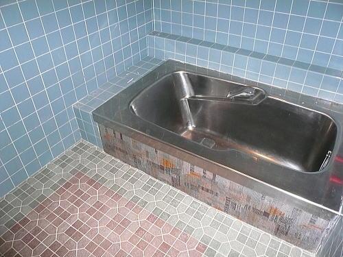 浴室リフォーム鳥栖市施工前
