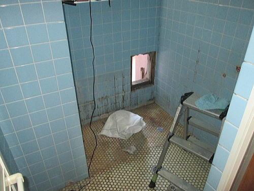 アパート従来浴室リフォーム鹿児島市