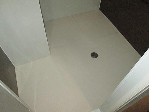 アパート従来浴室リフォーム鹿児島市施工後1