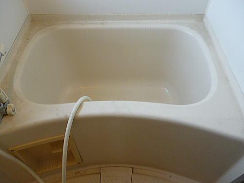 アパート浴槽塗装リフォーム熊本県熊本市