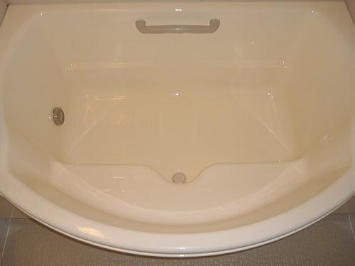 アパート浴槽リフォーム熊本県荒尾市施工後1