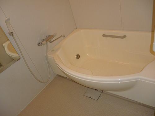 アパート浴槽リフォーム熊本県荒尾市施工後3