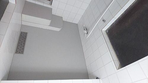 ホテル従来浴室リフォーム佐賀市施工後