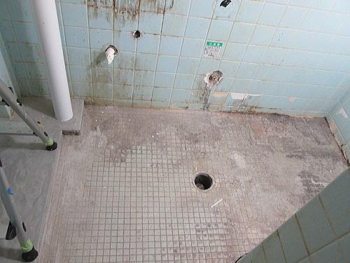 マンション従来浴室リフォーム福岡市南区