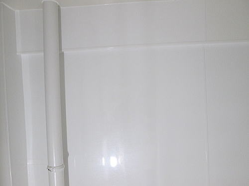 マンション従来浴室リフォーム福岡市南区施工後3
