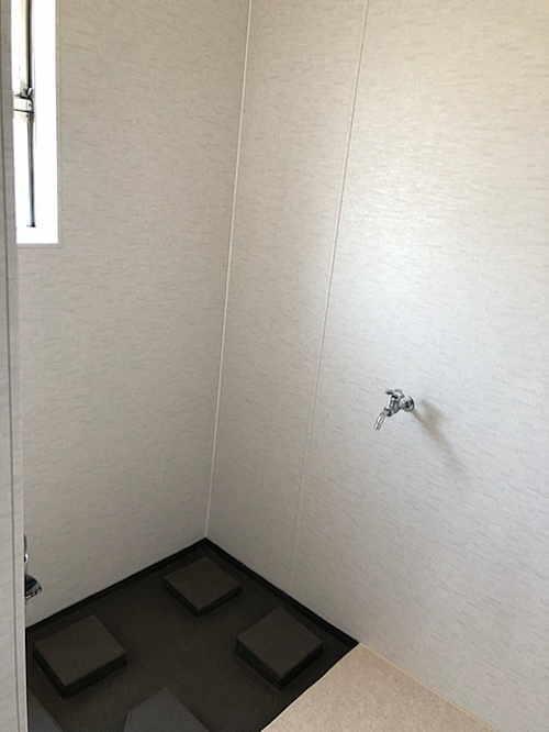 マンション従来浴室リフォーム福岡県大野城市施工後1