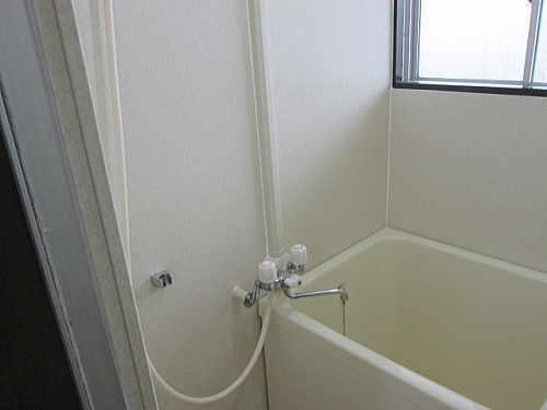 マンション従来浴室リフォーム長崎市施工後1