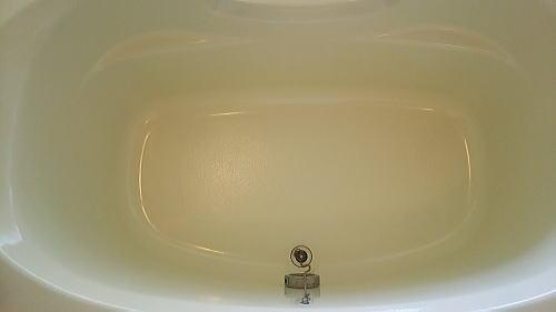 戸建てユニットバス浴槽リフォーム佐賀県神崎市施工後2