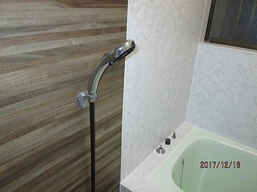 戸建て浴室リフォーム長崎市施工後2