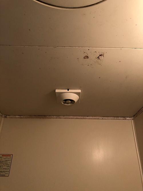 戸建ユニットバスリフォーム熊本市施工前2