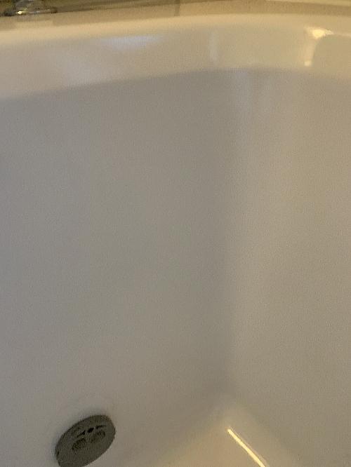 戸建ユニットバス浴槽ひび割れリフォーム大分県臼杵市施工後3