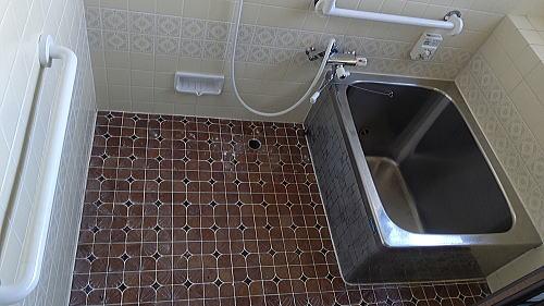 戸建従来浴室リフォーム佐賀県神埼市