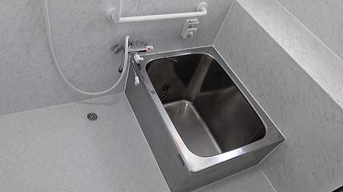 戸建従来浴室リフォーム佐賀県神埼市施工後1