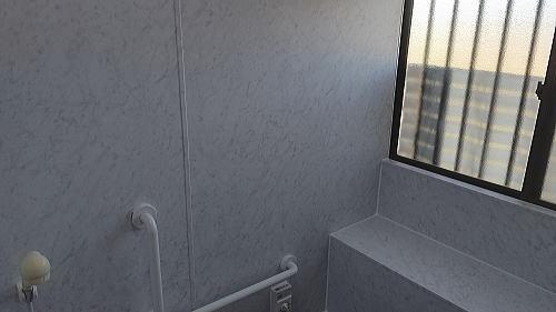 戸建従来浴室リフォーム佐賀県神埼市施工後2