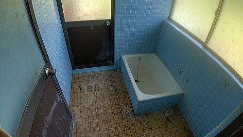 戸建従来浴室リフォーム佐賀県鹿島市